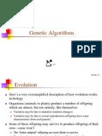 45 Genetic Algorithms
