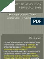 EHP 2012