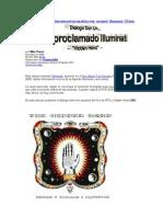 Dialogo Con Un Autoproclamado Illuminati