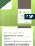 Estrategia RBC
