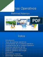 presentaciondesistemasoperativos-100520143238-phpapp02