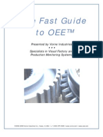 Fast Guide to Oee