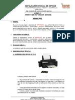 anexo 02 TÉRMINOS DE REFERENCIA - LASER