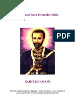 El Amado Saint Germain Habla