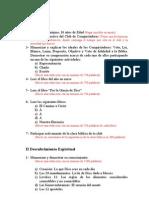Tarjeta integradas español 2013