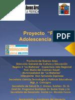 Lanzamiento 2012