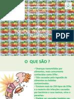DTAs- Palestra - 21-05-12