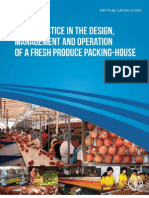 Book_Good Practice in the Design Management and Operation of a Fresh Produce Packinghouse
