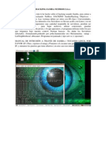 Hacking Samba Netbios