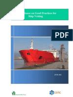 Vetting Guidelines - Final 10 June 2011