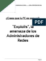 Exploit+La+Amenaza+de+Los+Administradores+de+Redes