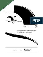 Africanidades Brasileiras e Educacao