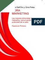 HORA MARKETING Las Mejores Entrevistas de Marketing Comunicacion y Publicidad de La Radio