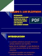 Proyecto'Plasticos Equipo 3