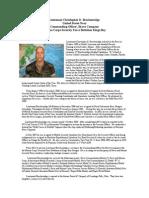 cd breckenridge military bio 2013