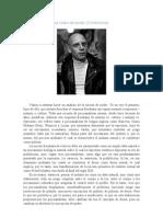 Michel Foucault - Las redes del poder (Conferencia).doc