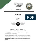 Navedtra 14014a Airman