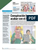 Edición 406 (27-05-12)
