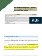 Tecnicas de Vendas p Banco Do Brasil Aula 00 Aula 00 Tecnicas de Vendas Banco Do Brasil Escriturario Prof Carlos Xavier 19062