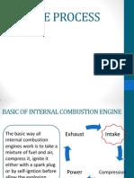 Intake Process