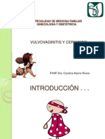 VULVOVAGINITIS Y CERVICITIS.pptx