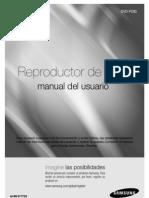 Manual Usurio Dvd p290