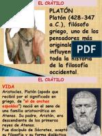 1 EL CRÁTILO