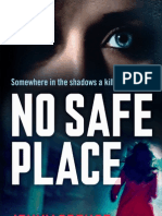 Jenny Spence - No Safe Place (Extract)