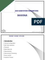 BSS Parameters