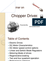 Chopper Drive.ppt