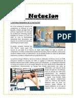 La Natacion.docx