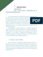 Documento Basquetbol UDLA New