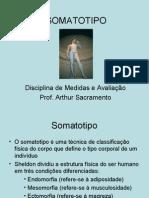 Somatotipo