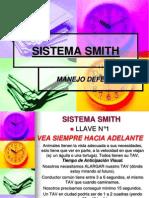 Sistema Smith Resumen
