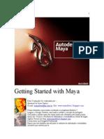 Manual Maya 3d Parte 2