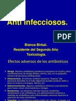 Antiinfecciosos Bianca