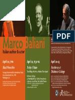 Baliani Poster