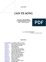 eBook.PL. LAO TSY_Tao Te King czyli Księga Drogi i Cnoty. - Tao Filozofia Taoizm Chiny Historia Sztuka.Książka.Ksiazki