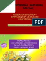 CLASE MAESTRÍA