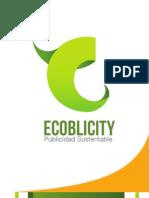 Manual Ecoblicity