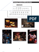 Bill Stewart Modern Drummer PDF