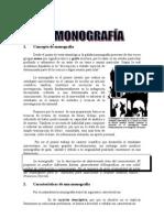 La Monografia 2
