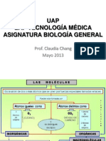4ta Clase Biologia TM 2013 (2) ESTA CREO Q ES