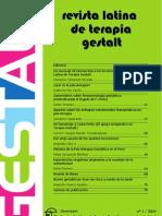 Revista Latina de Terapia Gestalt
