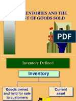 -WHBM08- Inventory & Cost of Goods Sold