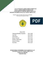 Tugas Metrologi Dan Pengukuran Teknik (Observasi Alat Ukur)