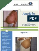 Clase Ascitis