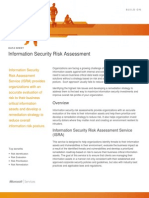 ACE Services Information Security Risk Assessment