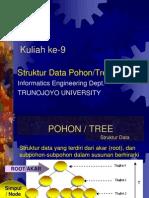 Struktur Data Pohon
