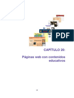 5528355 Catalogo de Paginas Web Educativas